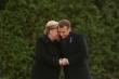Video: Thủ tướng Merkel bị nhầm là phu nhân Tổng thống Pháp