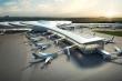 Sân bay Long Thành: 5 năm vẫn chờ hoàn thiện thủ tục và giải phóng mặt bằng