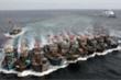 Chuyên gia Mỹ cảnh báo sẽ còn những vụ đâm tàu cá ở Biển Đông vì dân quân Trung Quốc 'quá đông và nguy hiểm'