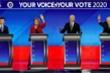 Mỹ tiếp tục quá trình bầu cử với cuộc bỏ phiếu sơ bộ tại New Hampshire