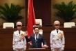 Đại biểu tin tưởng vào kinh nghiệm lãnh đạo của Chủ tịch Quốc hội