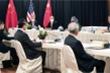 Đối thoại Mỹ - Trung ở Alaska: Sự khởi đầu khó khăn cho quan hệ dưới thời Biden