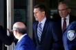 Tổng thống Trump ân xá cho cựu cố vấn Michael Flynn