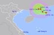 Áp thấp nhiệt đới hình thành trên Biển Đông, Bắc Bộ mưa lớn