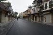 Ngày đầu dừng cách ly xã hội, hàng quán phố cổ Hà Nội vẫn im lìm