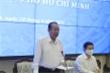 Phó Thủ tướng Trương Hòa Bình: Không chấp nhận an toàn thấp, cao với COVID-19