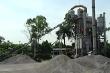Bất chấp lệnh cấm, trạm trộn bê tông ở Hà Nội vẫn 'nhả khói' ô nhiễm