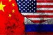 Chuyên gia Nhật: Biden thắng cử khiến Trung Quốc xích lại gần Nga hơn