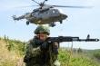 Nga – Trung tập trận chiến lược Kavkaz 2020, hơn 80.000 quân tham gia