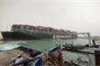 Bộ Công Thương: Nghẽn kênh Suez ảnh hưởng xuất nhập khẩu Việt Nam và Châu Âu