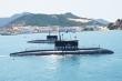 10 năm thành lập lữ đoàn tàu ngầm đầu tiên của Hải quân Việt Nam