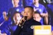 Ông Chu Đình Nghiêm rời Hà Nội FC: 'Bóng đá cần thành tích, HLV phải chấp nhận'