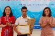 Nhà báo VTC News giành cả 3 giải Nhất, Nhì, Ba cuộc thi vẽ tranh cổ động