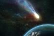 Video: Thiên thạch phát nổ trên bầu trời Nga