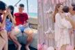 Sao Việt giấu mặt con: Người sợ bị chê xấu, người lo con cư xử như 'bà hoàng'
