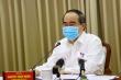 Ông Nguyễn Thiện Nhân: Nên bỏ cách lấy mẫu xét nghiệm dùng que chọc mũi