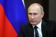 Tổng thống Putin: Nga sẽ tăng cường trang bị vũ khí tối tân