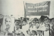 Chủ tịch Hồ Chí Minh được chào đón trọng thị thế nào trong chuyến thăm Indonesia năm 1959?