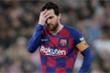 Messi: 'Đá thế này, Barca không thể vô địch Champions League'
