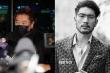 Bố Cao Dĩ Tường tiều tụy khi đưa thi hài con trai về Đài Loan