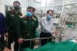 Chiến sĩ công binh hy sinh khi đang rà phá bom mìn ở Hà Giang