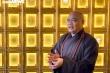 Trụ trì chùa Vĩnh Nghiêm: 'Giá gửi tro cốt là... tùy tâm'