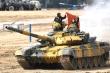 Sức mạnh của xe tăng T-73B3 giúp Việt Nam chiến thắng tại Tank Biathlon 2020