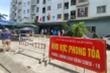 Giãn cách Trung tâm Hành chính Đà Nẵng vì có F1 liên quan bar New Phương Đông