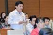 Đại biểu Phạm Phú Quốc chưa báo cáo lên Quốc hội việc có quốc tịch Síp