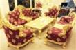 Sở hữu không gian quý tộc hơn với nội thất sofa cổ điển