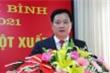 Ông Nguyễn Khắc Thận được bầu giữ chức Chủ tịch UBND tỉnh Thái Bình