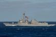 Lo Nga-Trung vượt mặt, Mỹ quyết chi 45 tỉ USD đóng loạt chiến hạm trong 30 năm
