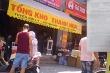 'Thủ phủ' hàng nhập lậu Hà Nội: Có sự hiện diện người nhà QLTT, cảnh sát khu vực