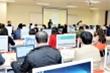 Phòng tránh virus corona, hơn 25.000 sinh viên Đại học Kinh tế Quốc dân chuyển sang học trực tuyến
