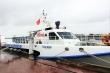 Quảng Ngãi mở lại tuyến vận tải đường thủy ra đảo Lý Sơn