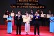 Chủ tịch Tập đoàn BRG được vinh danh 'Doanh nhân Việt Nam tiêu biểu' – Cúp Thánh Gióng 2019