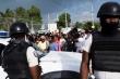 Được Haiti đề nghị đưa quân gấp đến bảo vệ, Mỹ và Liên Hiệp Quốc nói gì?