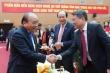 Ảnh: Thủ tướng dự Đại hội Đảng bộ tỉnh Nghệ An