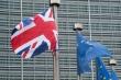 Anh, EU hoãn đàm phán thương mại hậu Brexit vòng hai