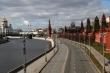 Nga dùng 100.000 camera tích hợp trí tuệ nhân tạo phòng chống Covid-19
