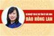 Infographic: Sự nghiệp tân Bí thư Tỉnh ủy Bắc Ninh Đào Hồng Lan