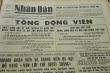 Nghe lại bản tin kêu gọi cả nước chống Trung Quốc xâm lược năm 1979