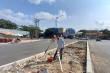 Dân phản ánh gói thầu làm đường trăm tỷ ở Cần Thơ: Đo lại cao trình đường
