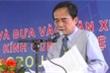Bắt cựu Phó tổng giám đốc Ngân hàng BIDV Đoàn Ánh Sáng