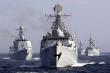 Tập trận liên tiếp trên 3 vùng biển châu Á, Trung Quốc muốn gửi thông điệp gì?