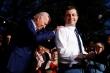 Lựa chọn lịch sử trong nội các của ông Biden