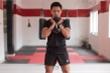 6 bài squat giúp cơ đùi săn chắc