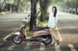 Xe ga Yamaha Grande 'ngốn' ít nhiên liệu nhất Việt Nam?