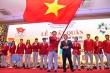 Đoàn Thể thao Việt Nam sẵn sàng lên đường dự Olympic Tokyo 2020
