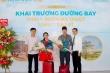 Vietnam Airlines khai trương hai đường bay mới nhân dịp ngày sinh của Bác